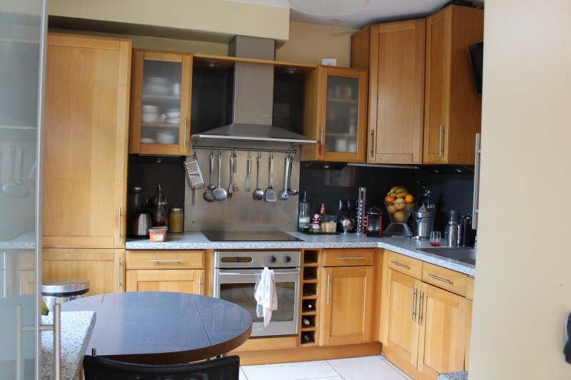 Vente maison / villa Veneux les sablons 395000€ - Photo 3