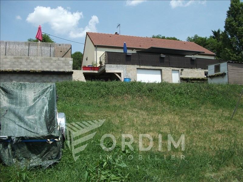 Sale house / villa Villeneuve sur yonne 165000€ - Picture 10