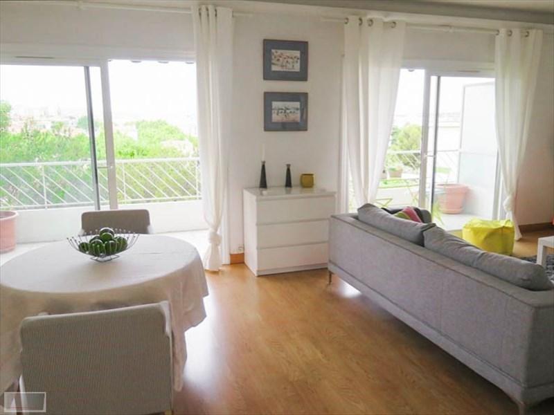 Vente appartement Toulon 250000€ - Photo 2