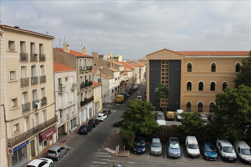 Vente appartement Sete 85 000€ - Photo 7