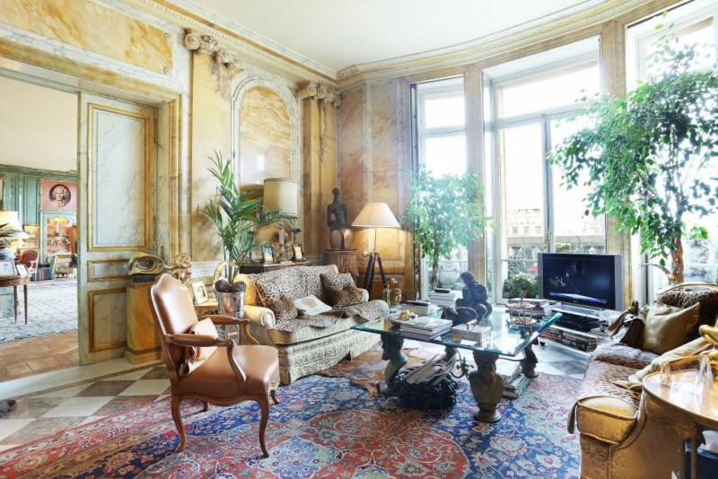 Престижная продажа квартирa Paris 16ème 4680000€ - Фото 16