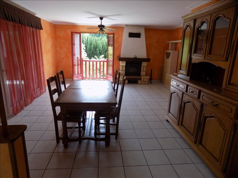Vente maison / villa Urrugne 380000€ - Photo 7