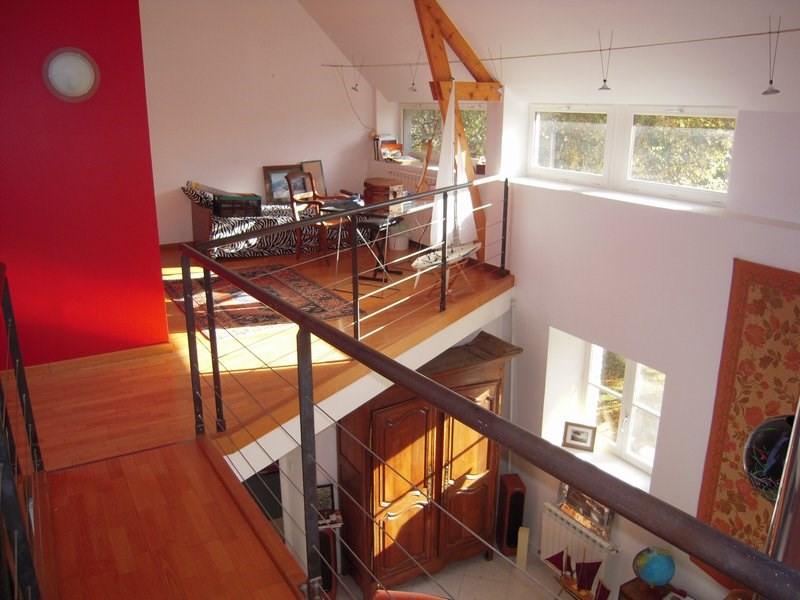Sale house / villa Geffosses 297500€ - Picture 3