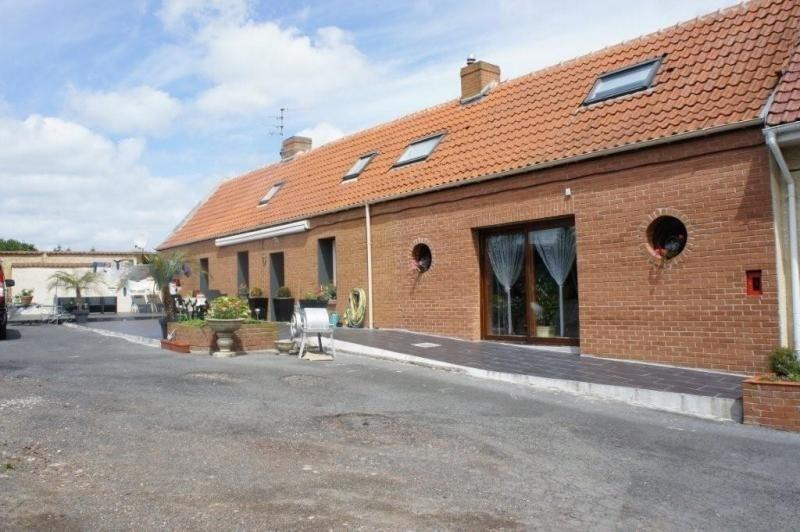 Vente maison / villa Sains en gohelle 320000€ - Photo 1