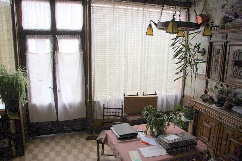 Sale house / villa Conches en ouche 71000€ - Picture 4