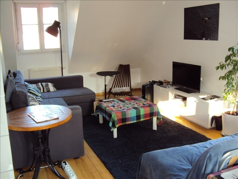 Sale apartment Riedisheim 213 000€ - Picture 3