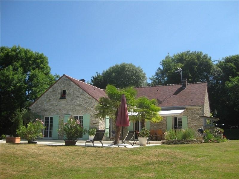 Vente maison / villa St cyr en arthies 815000€ - Photo 1