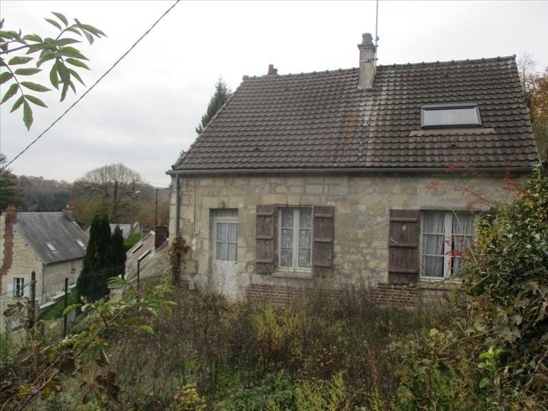 Sale house / villa Villers cotterets 77000€ - Picture 1