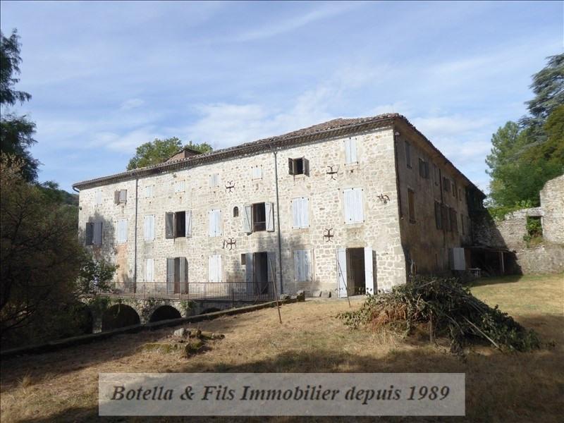 Vente de prestige maison / villa Les vans 745000€ - Photo 13