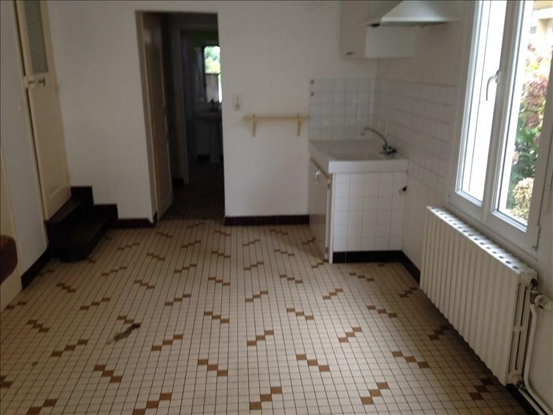 Vente maison / villa Argentre du plessis 74900€ - Photo 3