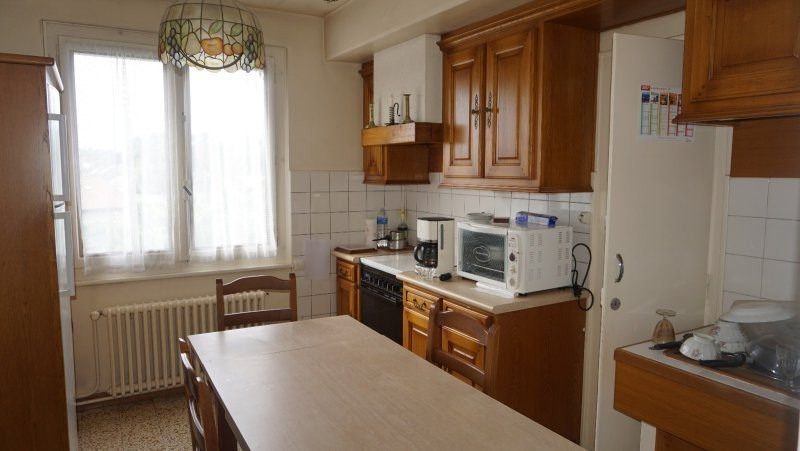 Vente maison / villa Gaillard 469000€ - Photo 4