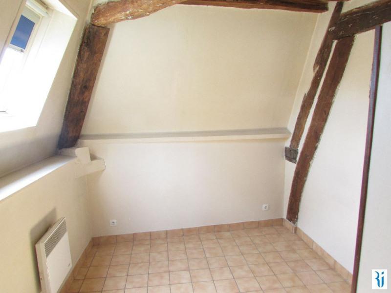 Sale apartment Rouen 91000€ - Picture 4