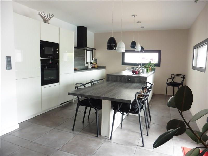 Vente de prestige maison / villa Lescar 575000€ - Photo 2