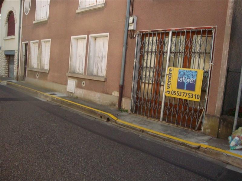 Vente maison / villa Agen 99000€ - Photo 12