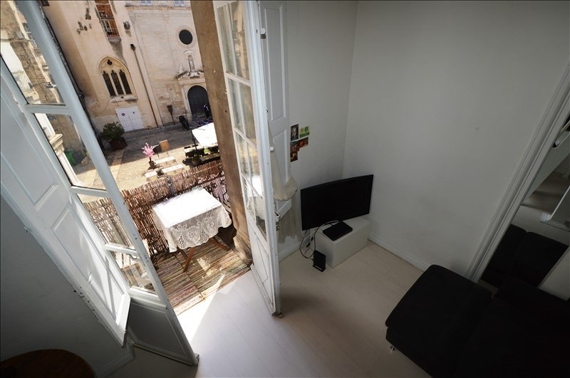 Vente appartement Avignon intra muros 100 000€ - Photo 2