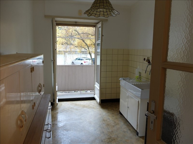 Sale apartment Mulhouse 70 000€ - Picture 3