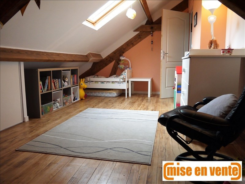 Sale house / villa Neuilly sur marne 545000€ - Picture 9