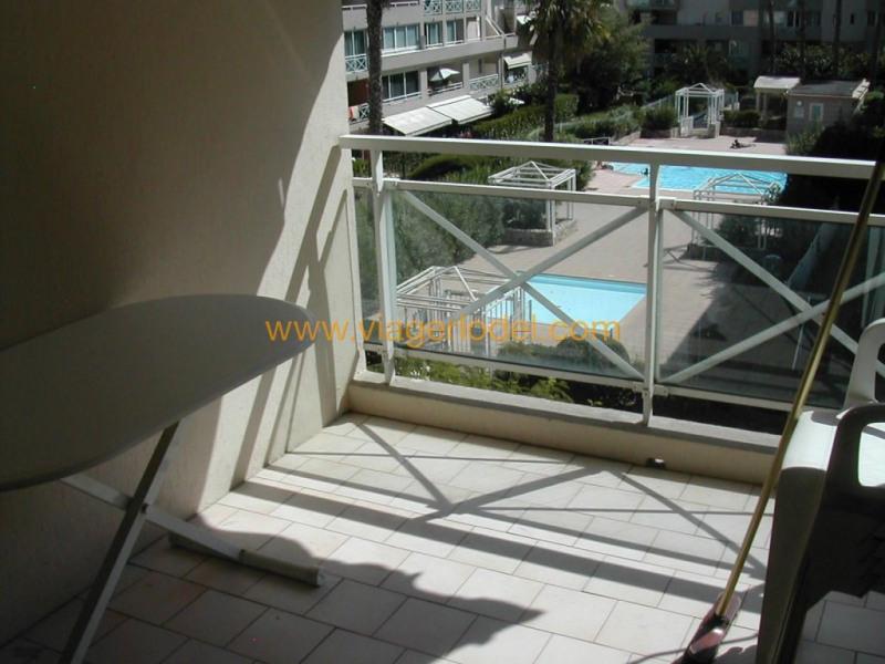 Vitalicio  apartamento Cagnes-sur-mer 65000€ - Fotografía 1