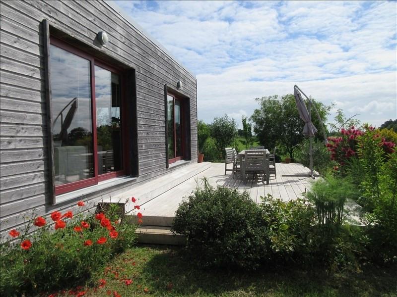 Vente maison / villa Mahalon 185476€ - Photo 2
