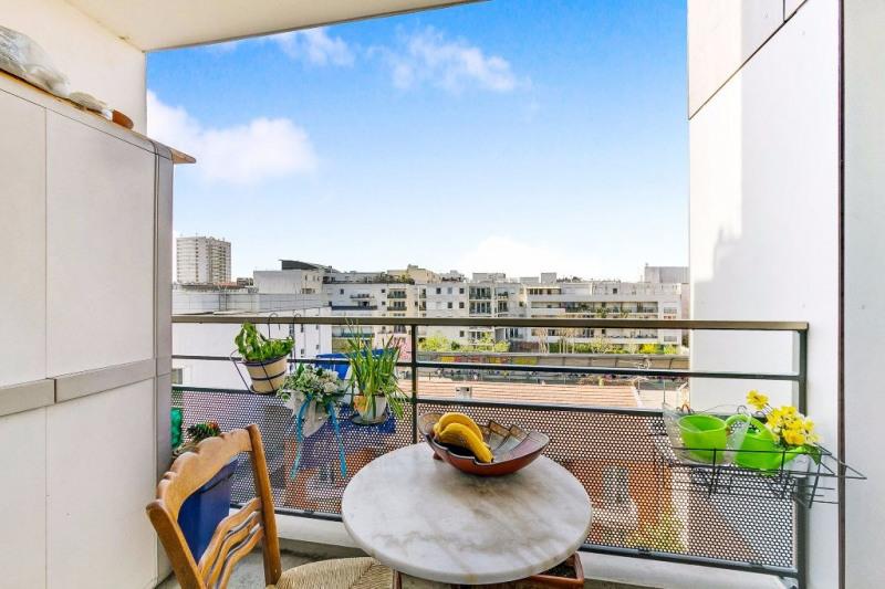 Vente appartement Clichy 499000€ - Photo 3