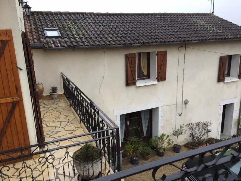 Vente maison / villa Poitiers 219000€ - Photo 3
