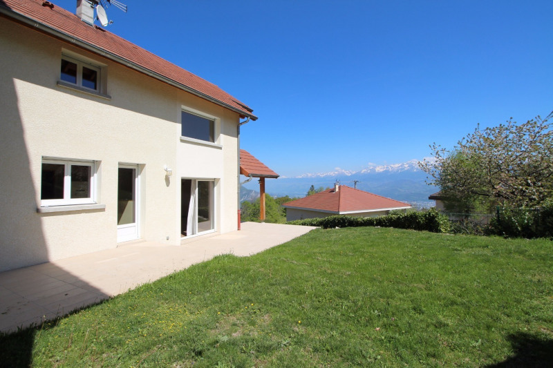 Vente maison / villa Seyssinet-pariset 430 000€ - Photo 3