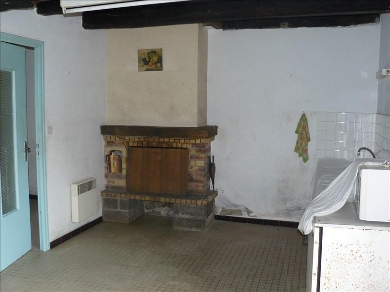 Sale house / villa Guegon 24000€ - Picture 4