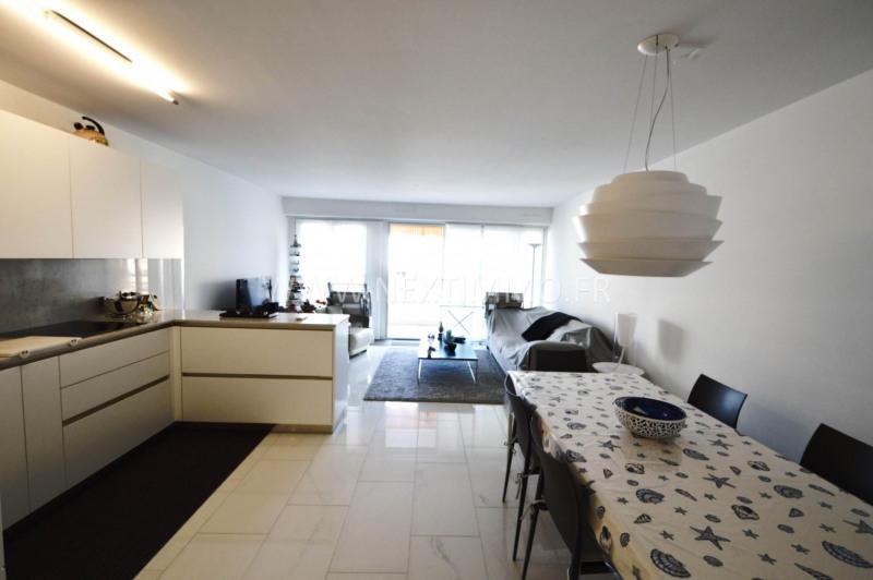 Sale apartment Roquebrune-cap-martin 490000€ - Picture 3