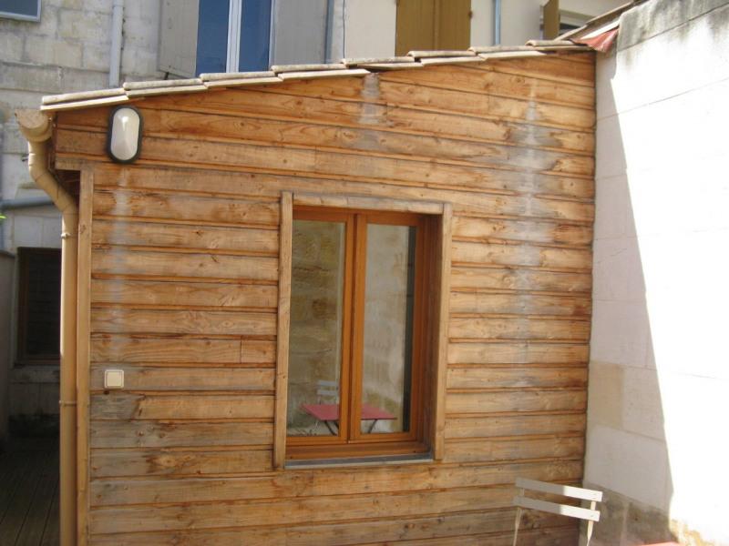 Location appartement Bordeaux 496€ CC - Photo 8