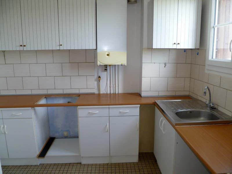 Affitto appartamento Maisons alfort 895€ CC - Fotografia 4