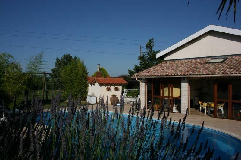 Vente maison / villa Bressols 299000€ - Photo 2