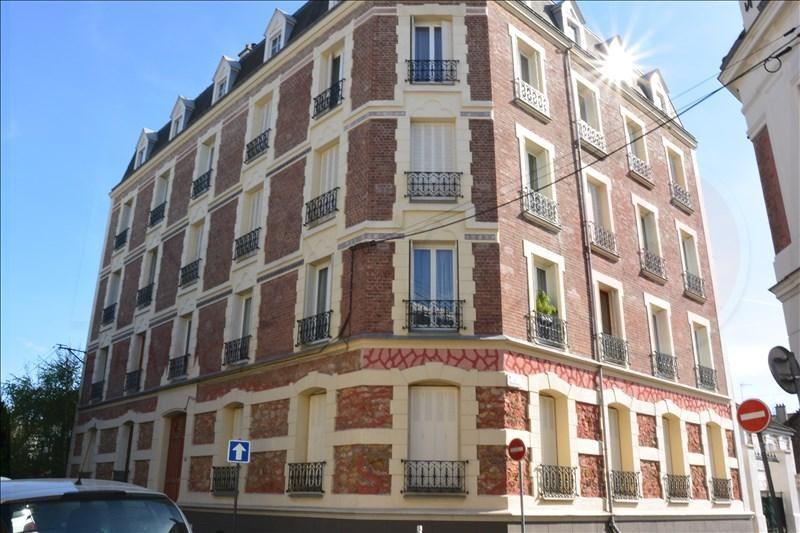Vente appartement Villemomble 176000€ - Photo 1