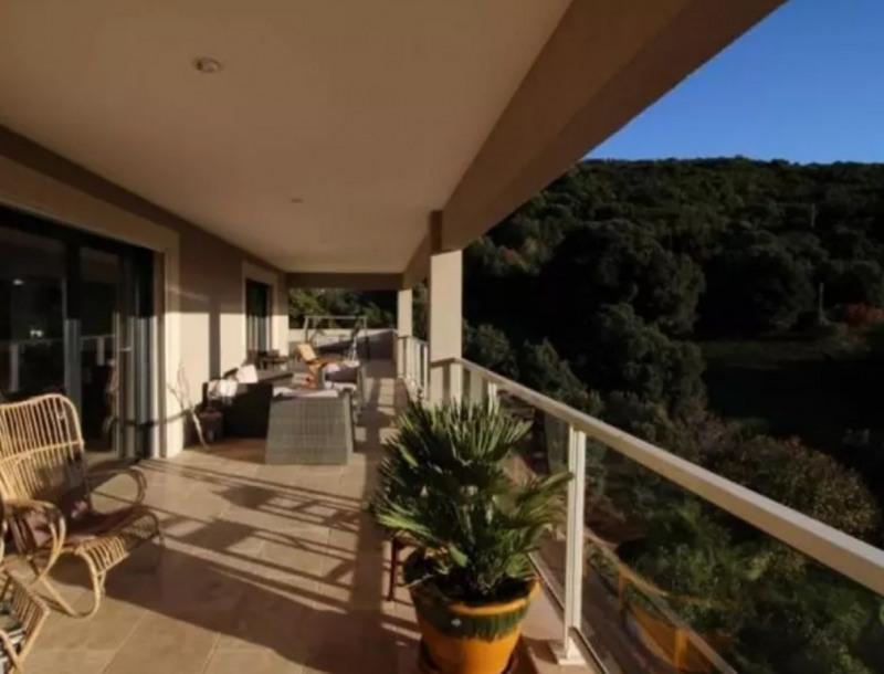 Vente maison / villa Albitreccia 665000€ - Photo 14