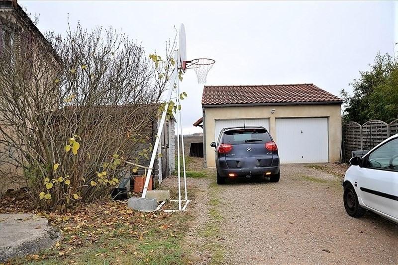 Vente maison / villa Ste croix 199000€ - Photo 10