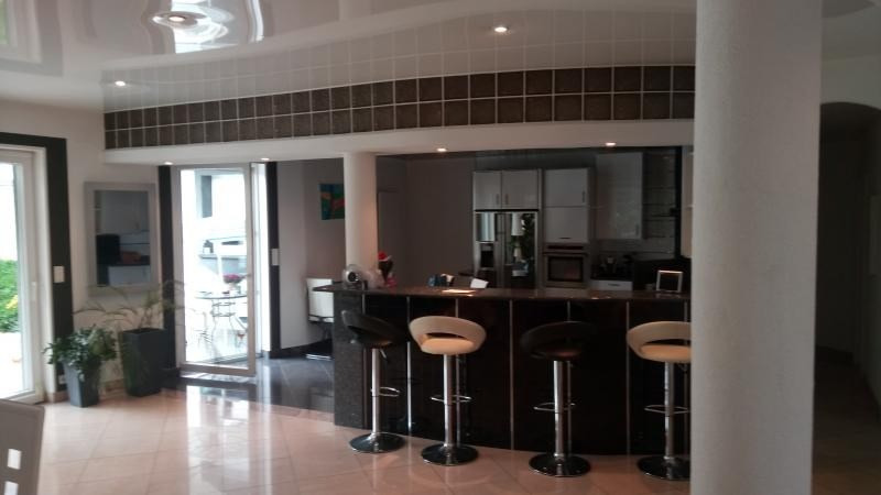 Verkauf von luxusobjekt haus Wittenheim 545000€ - Fotografie 7