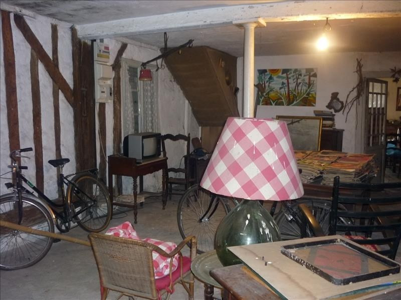 Vente maison / villa Sabres 38 000€ - Photo 4