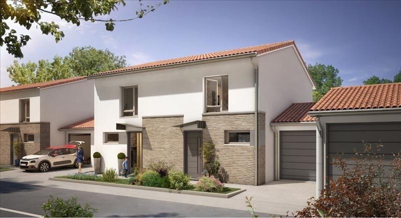 Vente maison / villa Tournefeuille 376900€ - Photo 4