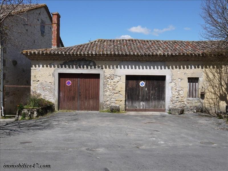Vente maison / villa Tombeboeuf 77000€ - Photo 10