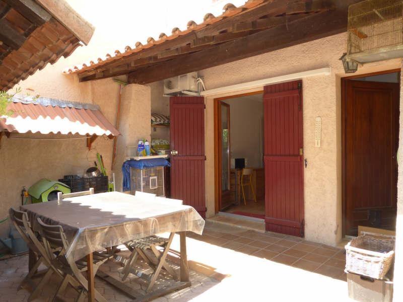 Sale house / villa La garde 331500€ - Picture 6