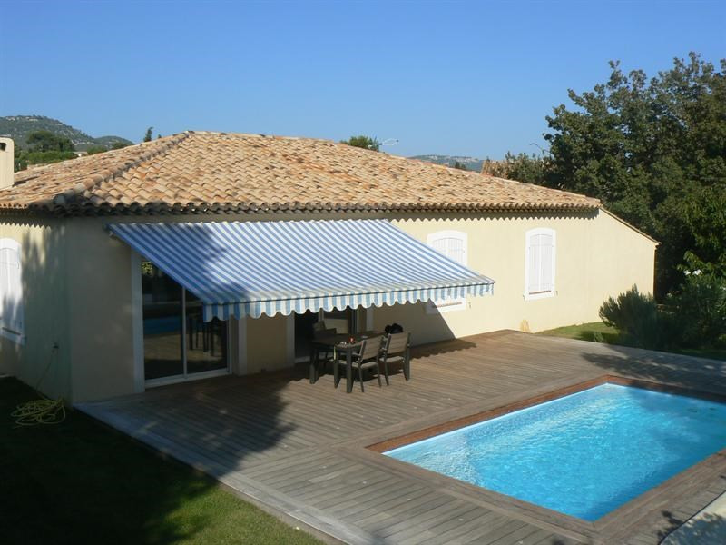 Vacation rental house / villa Sanary sur mer 1460€ - Picture 1