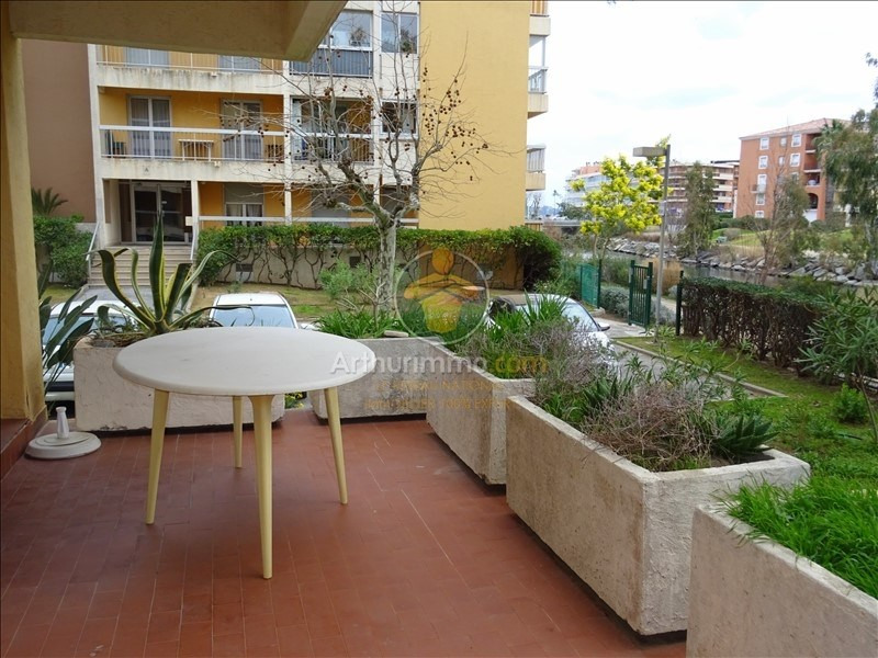 Vente appartement Sainte maxime 290 000€ - Photo 4