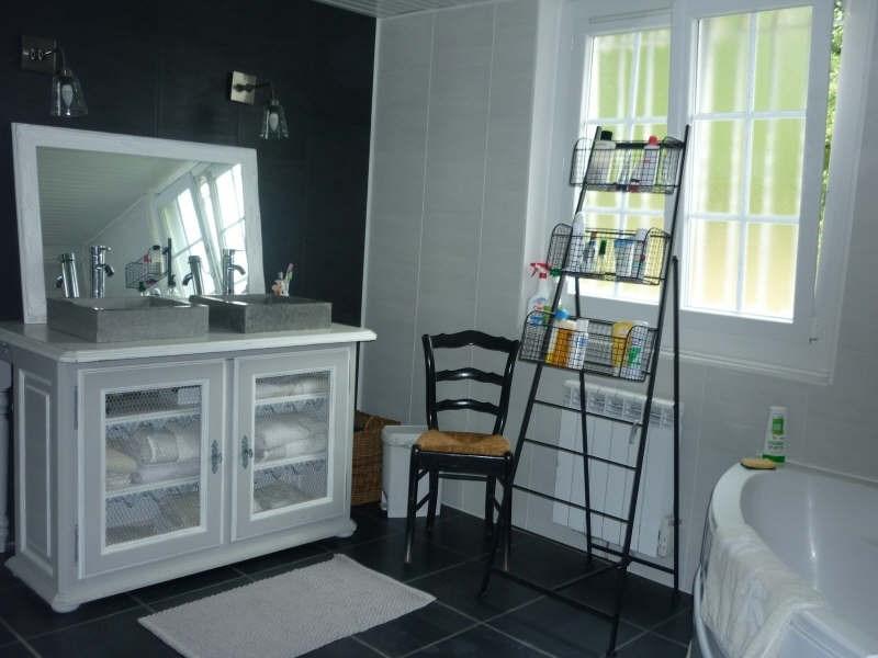 Sale house / villa Sabres 265000€ - Picture 4