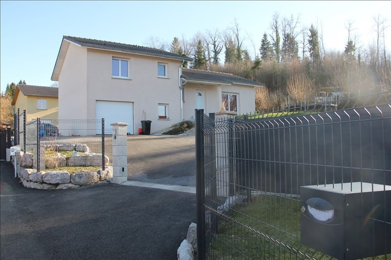 Sale house / villa 5 mn st martin du frene 233 000€ - Picture 1