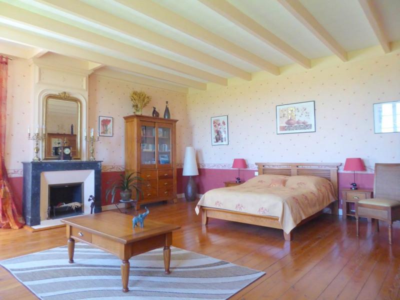 Sale house / villa Jarnac-champagne 379800€ - Picture 12