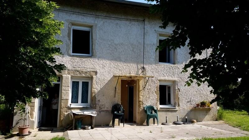 Sale house / villa St sorlin en valloire 138000€ - Picture 16