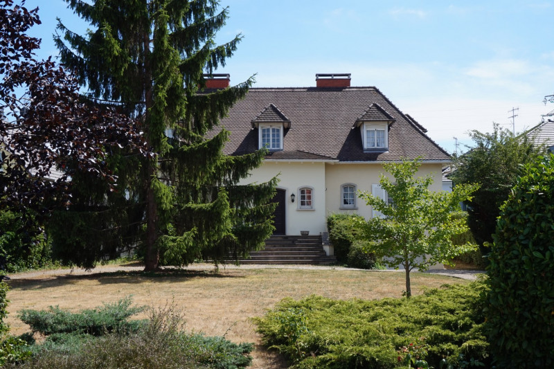 Vente maison / villa Ingersheim 650 000€ - Photo 10