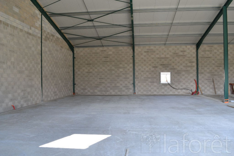 Location local commercial La magdelaine sur tarn 2 000€ CC - Photo 6