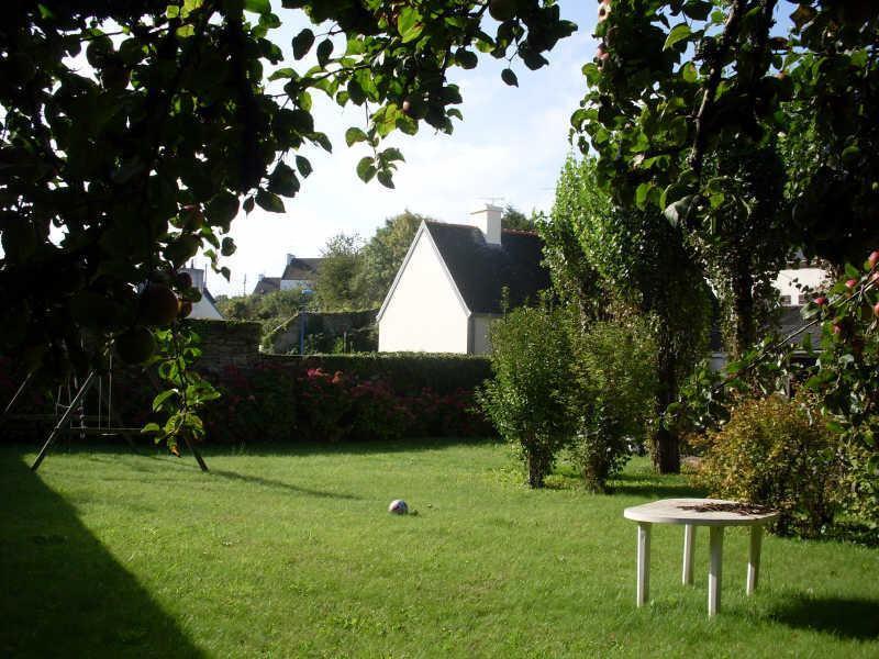 Sale house / villa Audierne 281340€ - Picture 2