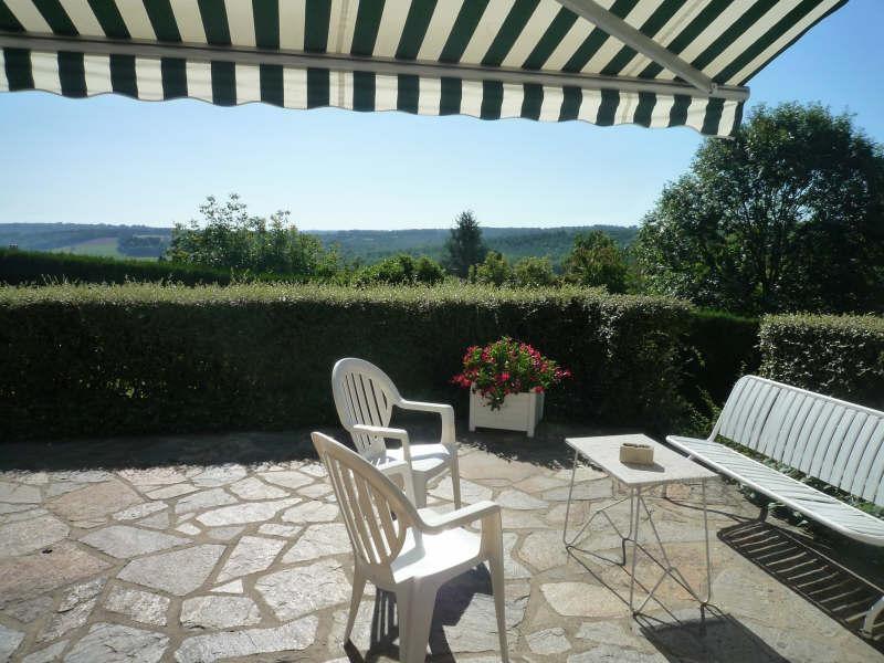 Sale house / villa Le palais sur vienne 335000€ - Picture 4