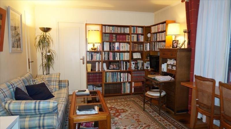 Venta  apartamento Vitry sur seine 181000€ - Fotografía 1